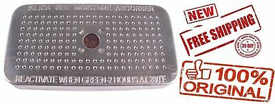 Silica Gel Absorbs Moisture Air Dry Dryer Dehumidifier Rechargeable Oven 40grams