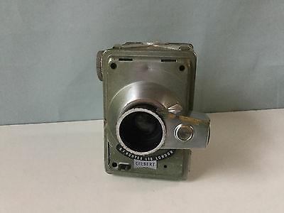 "Vintage ~ ""R. F. Hunter Gilbert"" Box Camera"
