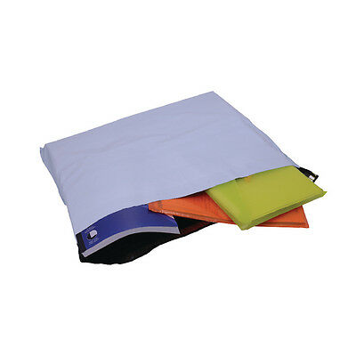 Go Secure Extra Strong Polythene Envelope 595 x 430mm Pack 100 PB29100