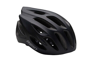 Reid Aero Race Road Helmet Lightweight Adjustable Fit