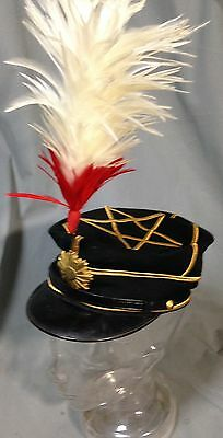 Vintage WWII Japanese Military cap hat M0620