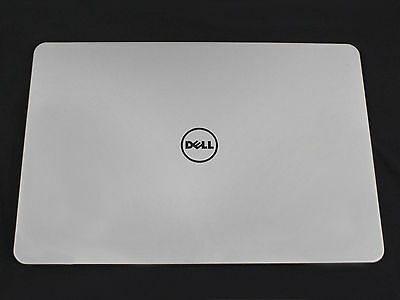 Dell Inspiron 15 7537 LCD BACK COVER LID 7K2ND 07K2ND 60.47L03.012 Grade A