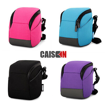 Camera Case Shoulder Bag For CANON PowerShot SX540 HS SX420 IS EOS M10 M5M3