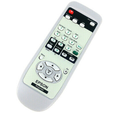 Projector Remote Control For Epson Powerlite 925 93 95 96W #t928 Ys