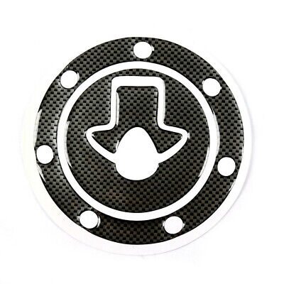 Motorcycle Fuel Tank Cap Decal Pad Sticker For KTM 390 Duke 13-14/RC390 13-15