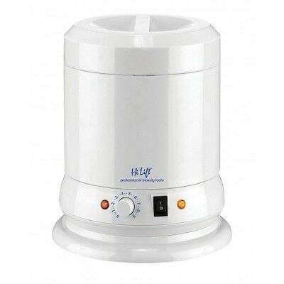 Hi Lift Ceramic Wax Pot 1 Litre
