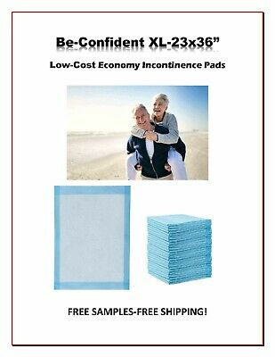 "150ct 23x36"" Oop's Plus Baby Pad 3-Ply X-Large Changing Table Pads FREE SAMPLES!"