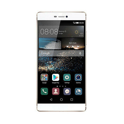 "HUAWEI Ascend P8 - 5.2"" Display Unlocked  4G LTE Mobile Octa Core, 3GB RAM, 16GB"