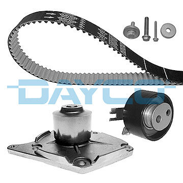 Dayco Timing Water Pump Kits Ktbwp5320