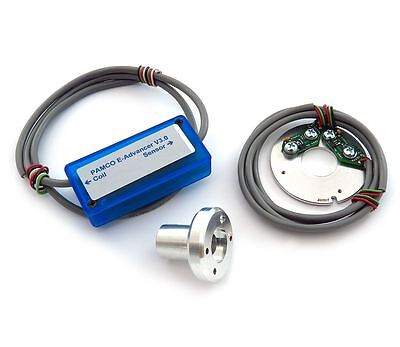PAMCO Electronic Ignition with Electronic Advance Honda CB450 CL450 CB500T 65-76