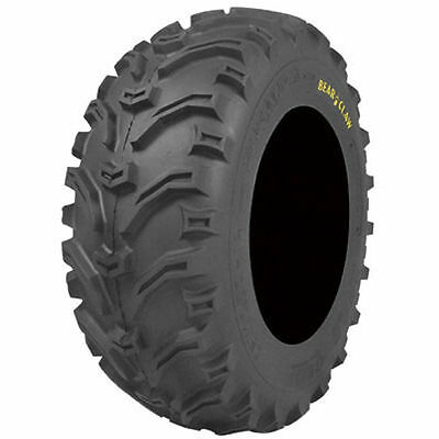 Kenda Bear Claw ATV Front / Rear Tires 25x10x12 (Set of 2) 25-10-12 UTV Polaris