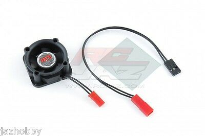 Wild Turbo Fan 3416 30mm Ultra High Speed Motor Cooling Fan For RC Car WTF Wildy