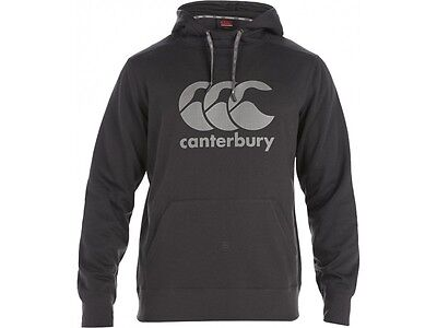 Canterbury Mens Hoody Hoodie Sweat Shirt Rrp £45 Sizes S M L Xl Xxl