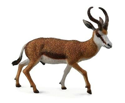 SPRINGBOK - Wildlife Model 88684 by CollectA *Brand New with tag*