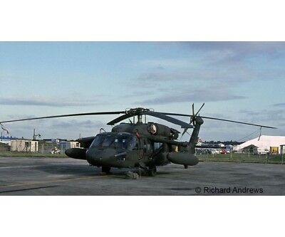 Revell 04984 1:100 UH-60A