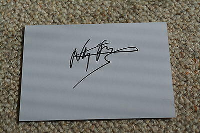 FRANCINE NIYONSABA signed Autogramm 10x15 In Person OLYMPIA Silber 2016 RIO 800m