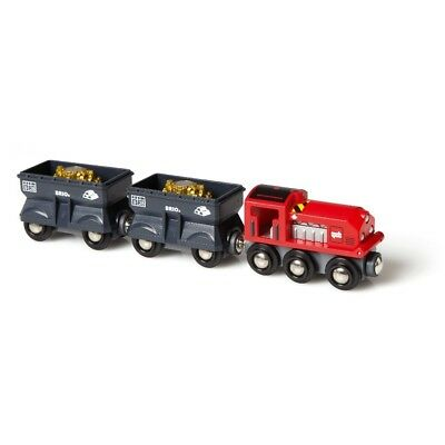 Brio 33278 Goldtransport