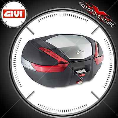 Givi V47N Monokey Top Cases 47 Lt Noir