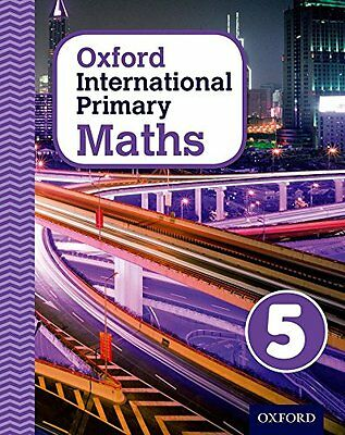 Oxford International Primary Maths: Stage 5: Age 9-10: Student Workbook 5 Clisso
