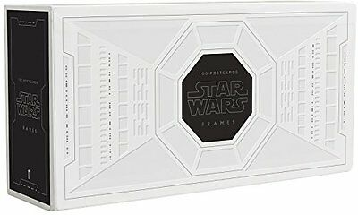 Star Wars Frames Lucasfilm Ltd 9781419718113