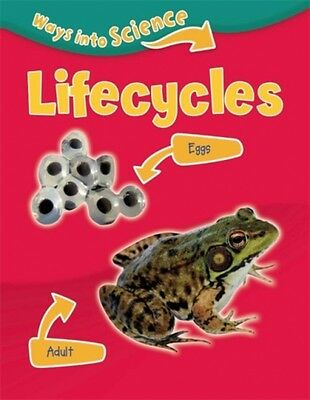 Lifecycles Riley  Peter D. 9781445134833