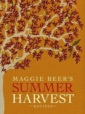 Maggie Beer's Summer Harvest Recipes Beer  Maggie 9781921384240