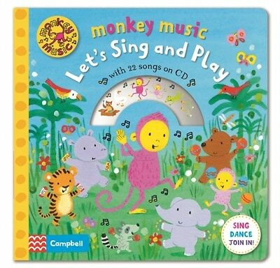 Let's Sing And Play Bolam  Emily 9781447286974