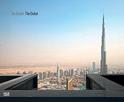 Tor Seidel: The Dubai Barth  Nadine 9783775738569