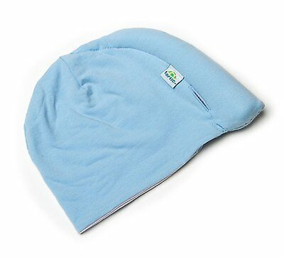 Tortle Head Repositioning Beanie - Prevent and Treat Flat Head Syndrome 5-10 LBS