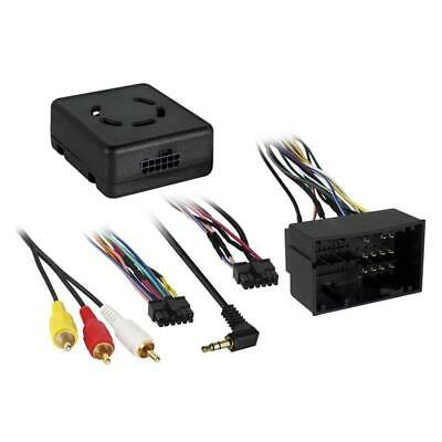 Axxess LC-CHRC-01 Chime Retention Interface for Select Chrysler/Dodge/Fiat/Jeep