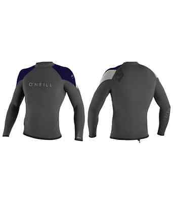 96. ONeill Thinskins Hyperfreak 1.5mm Long Sleeve Crew