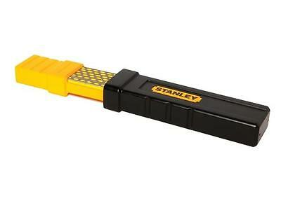 Stanley Double Sided Diamond Sharpening Stone Fine & Coarse Grit STHT0-16144