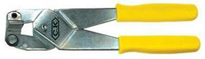 CK Tile Cutting Breaking Pliers Tungsten Carbide Wheel T1538