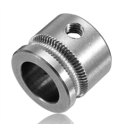 1.75MM 8MM MK7 Extruder Drive Gear Bore For 3D Printer Accessories