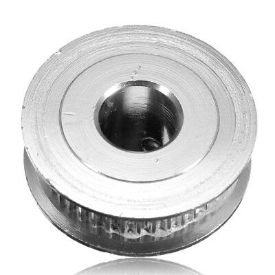 GT2 Timing Drive Pulley 40Teeth Tooth Alumium Bore 10MM For Width 6MM Belt