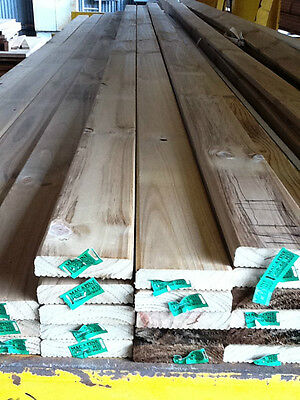 pemium treated pine decking 90x22