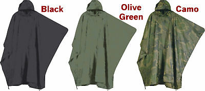 Waterproof Poncho
