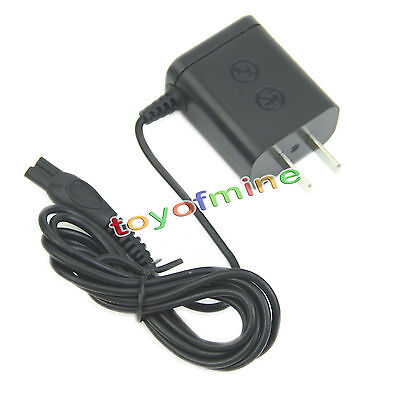 15V Universal  Plug Power Cord Adapter For Philips Shaver Power Supply Charger