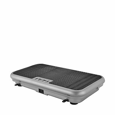 Vibration Machine/Vibration Plate - VibroSlim Ultra Silver - DEMO
