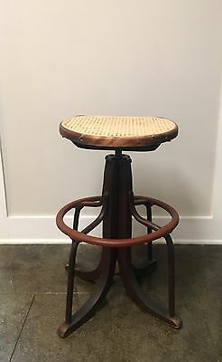 Antique Bell System Chair/Stool RARE!!
