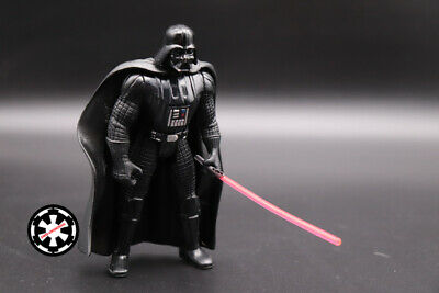 Darth Vader Star Wars Power Of The Force 2 1995