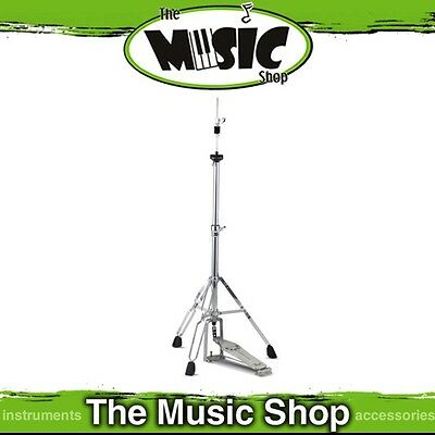New Pearl H-830 Hihat Stand - Demon Style Footboard - H830 Hi Hat Stand