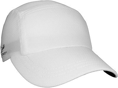 Performance Race/Running/Outdoor Sports Hat, HEADSWEATS, White