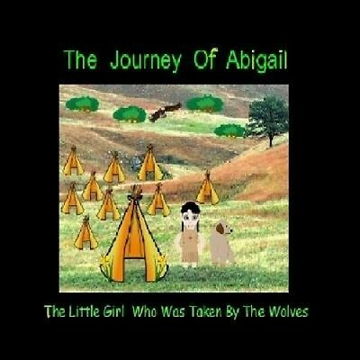 The Journey of Abigail by Chris Bj
