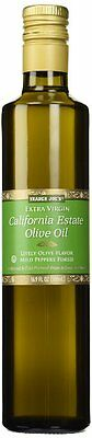 Trader Joe's California Estate Olive Oil 16.9fl.oz Lively Olive Flavor