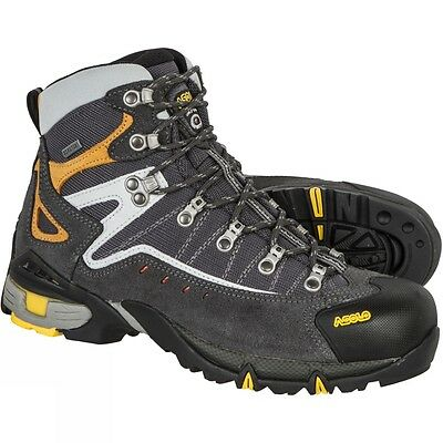Asolo Flame GTX Walking Boot (Ex-Display) UK 8 - Mens