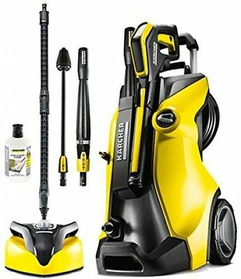 Karcher K7 Premium Full Control Home Pressure washer NEW FOR 2016  1317105