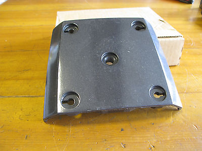 New!  Omc #911845. Stern Drive Gear Housing Cover. Obsolete.