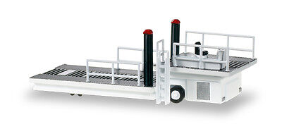 Herpa Wings Airport accessories: Scenix Container Loader 1:200 (557542)