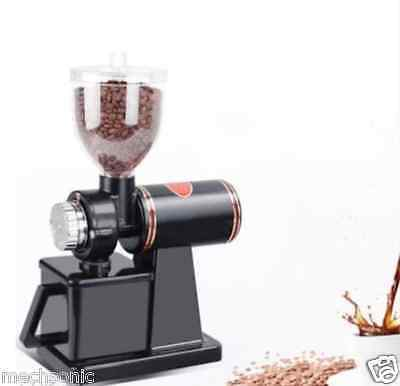 Coffee Grinder Household electric coffee bean grinder Small commercial grinder S
